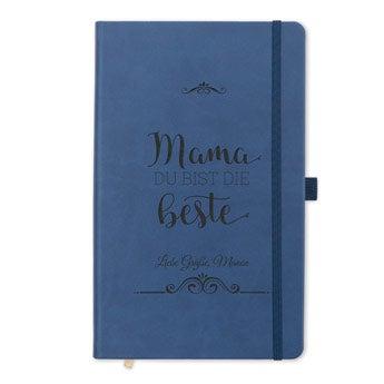 Notizbuch Muttertag