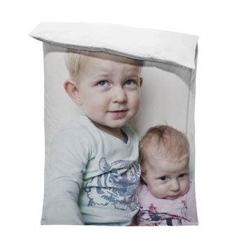 Custom duvet cover - 140x200cm