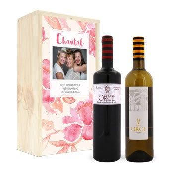 Wijnpakketten