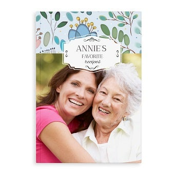 Personalised books for adults