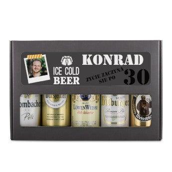 Zestawy piw