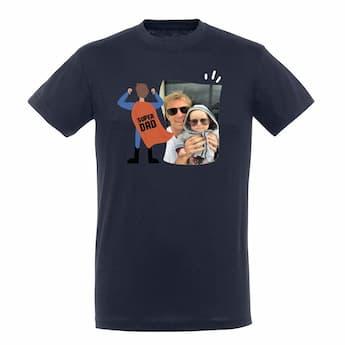 Fars dag T-shirts