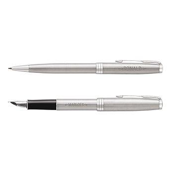 Parker pen - Sonnet steel
