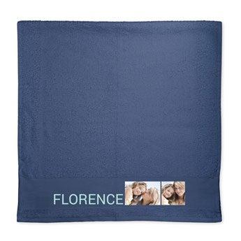 Photo towel