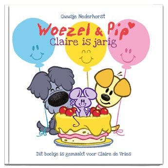 Livres pour enfant personnalisés
