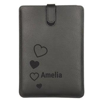 iPad case with photo