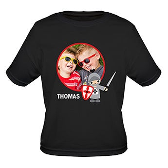 T-Shirt bedrucken - Kinder
