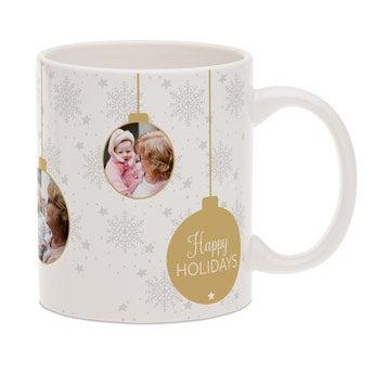 Christmag mug