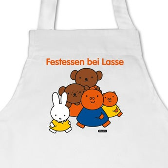 Miffy - Kinderschürze