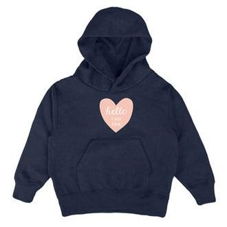Kids hoodies - Navy
