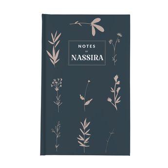 Personlig anteckningsbok - Softcover