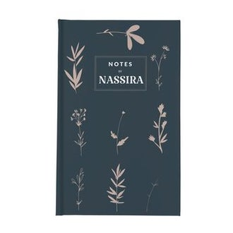 Személyre szabott notebook