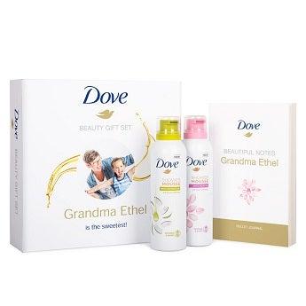 Kit de beleza - Dove