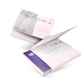 Choco giftbox - Narozeniny
