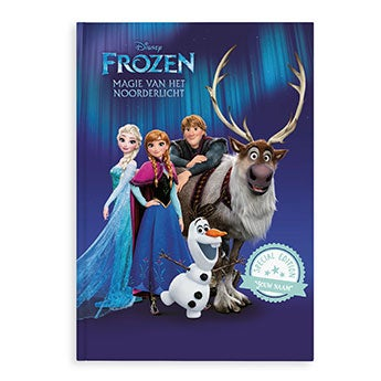 Disney  boek
