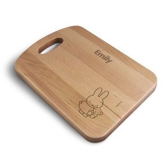 Tagliere Personalizzato - Miffy