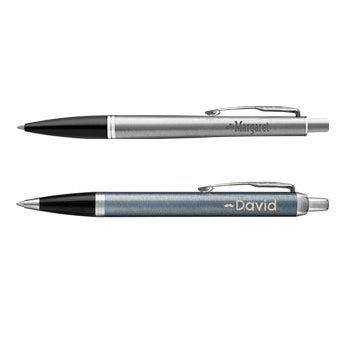 Bolígrafos y Estilográficas