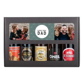 Beer gift sets