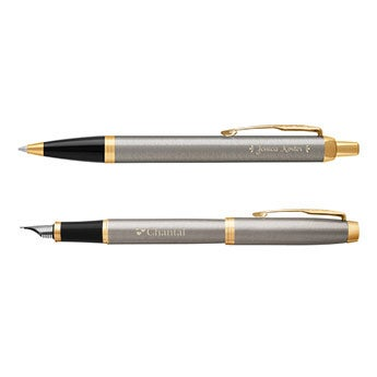 Parker pen - I.M.