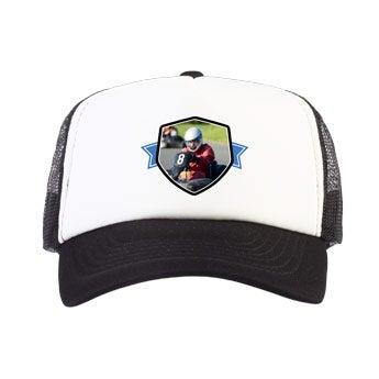 Truckercap
