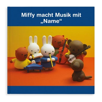 Miffy - Macht Musik