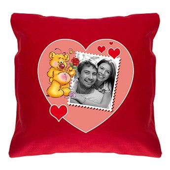 Doodles - Pillow