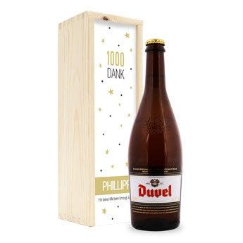 Personalisierte Getränke