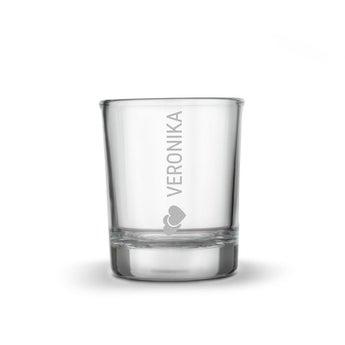 Přizpůsobené sklenice