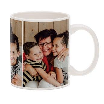 Mug grand-mère