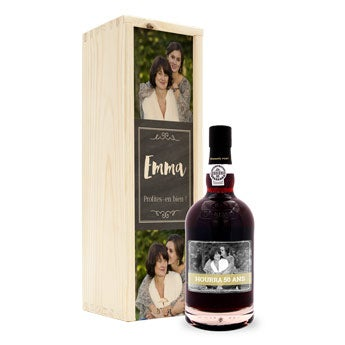 Graham's The Tawny Reserve