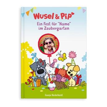 Wusel & Pip im Zaubergarten