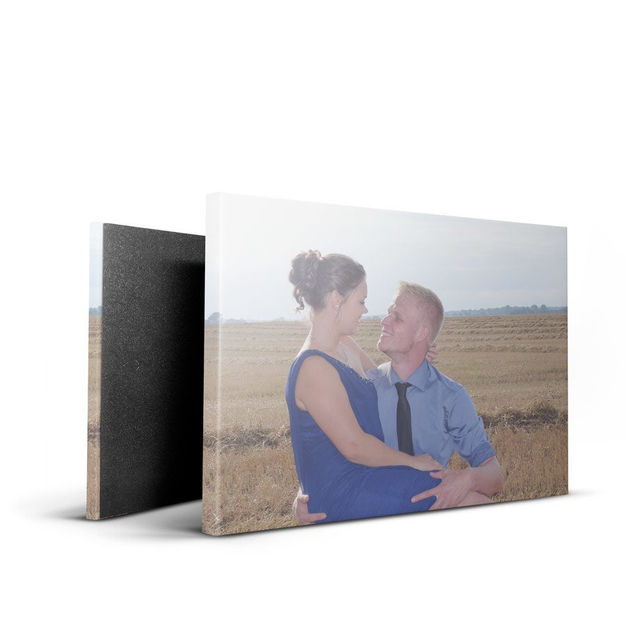 Foto op canvas - 75x50 cm
