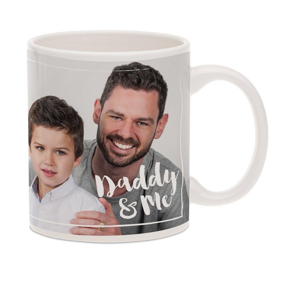 Tazza Personalizzata - Festa del Papà