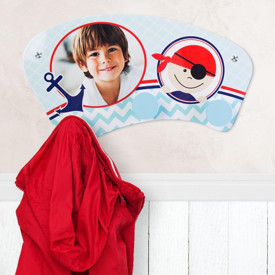 Children's Hatstand - Round