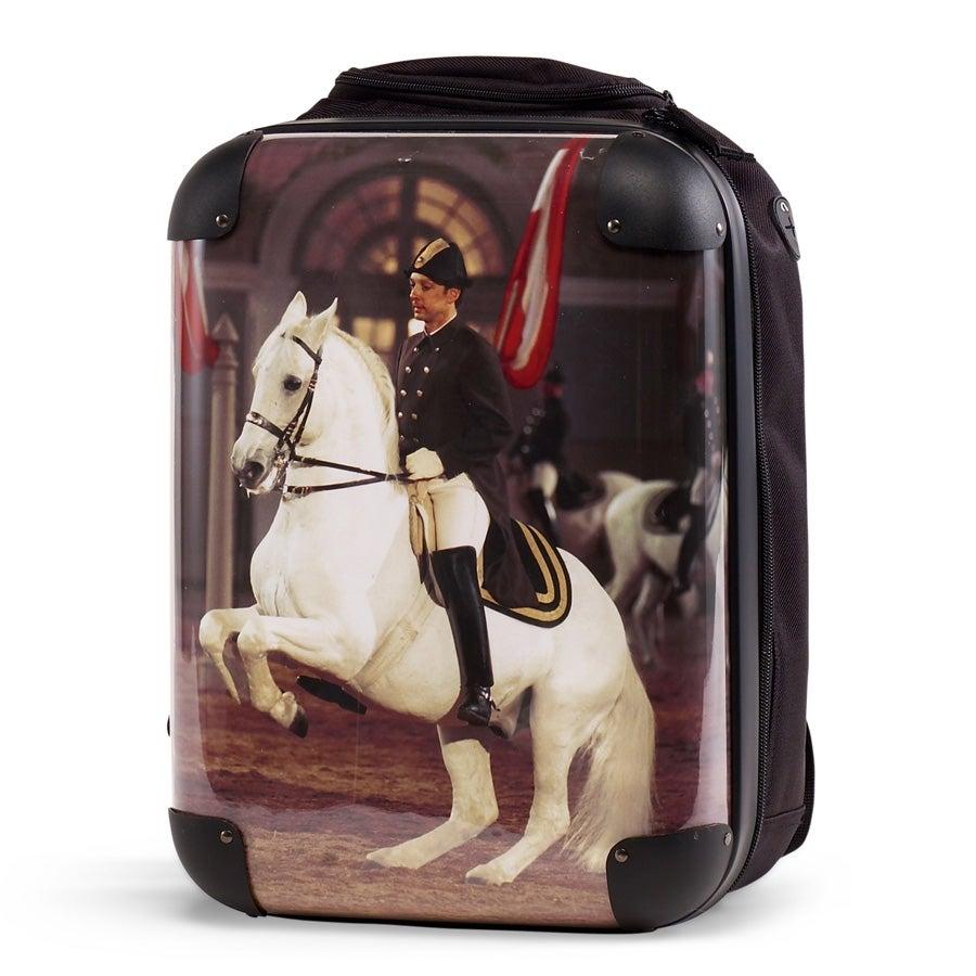 Koffer - Reiserucksack