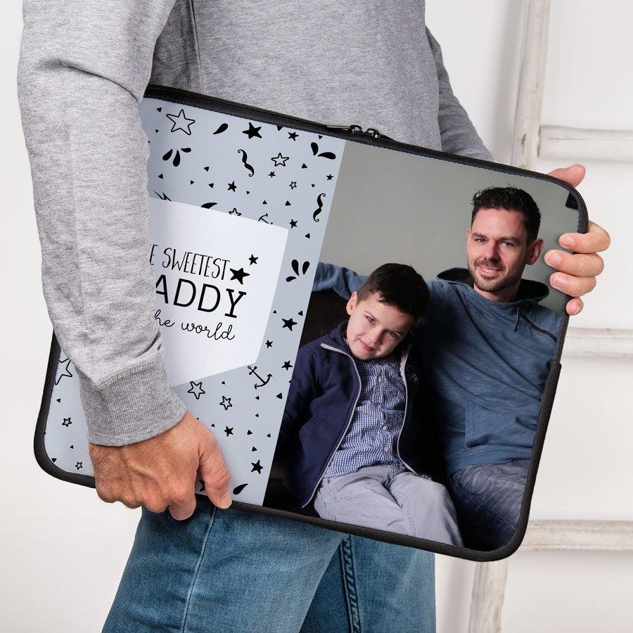Laptop taske - Large