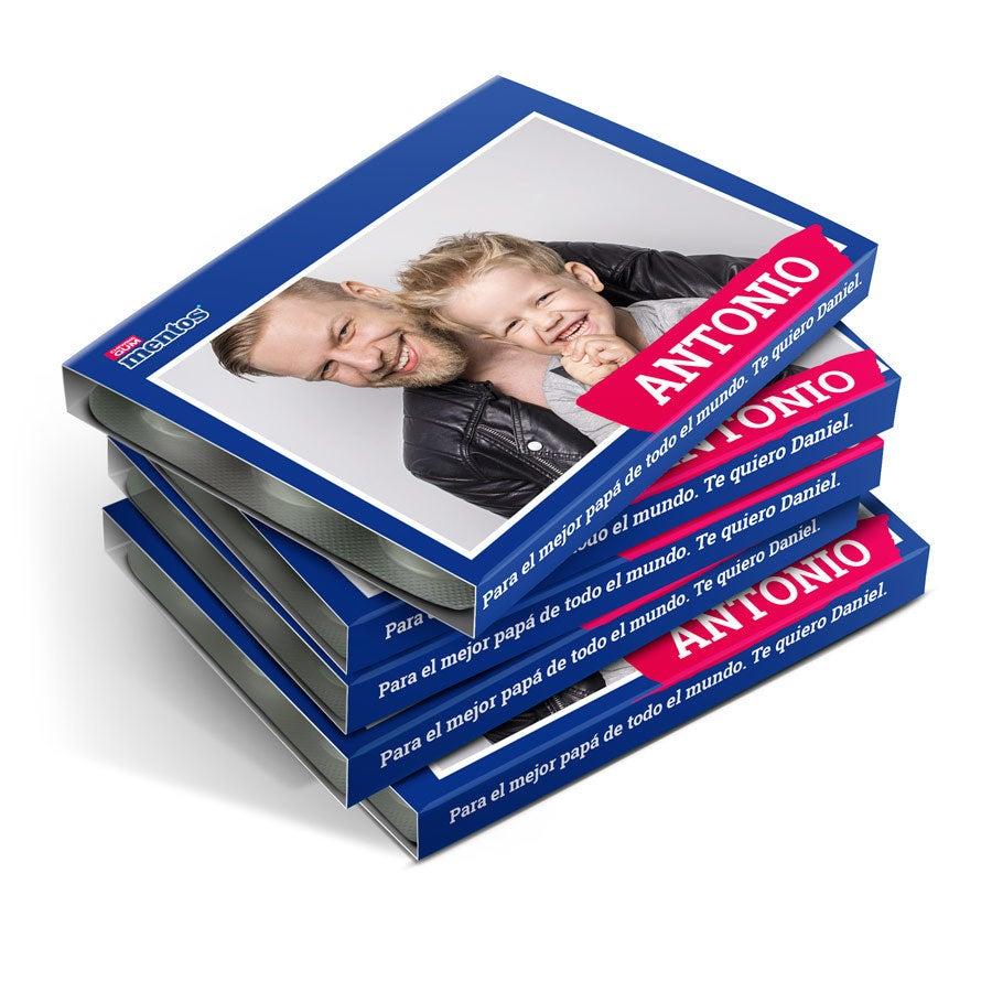 Cajas de chicles - 8 paquetes