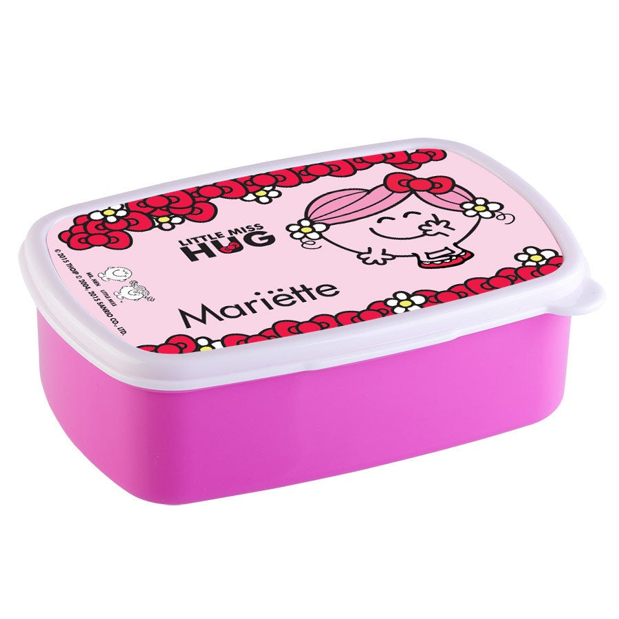 Madame Monsieur - Lunch box Madame - Rose