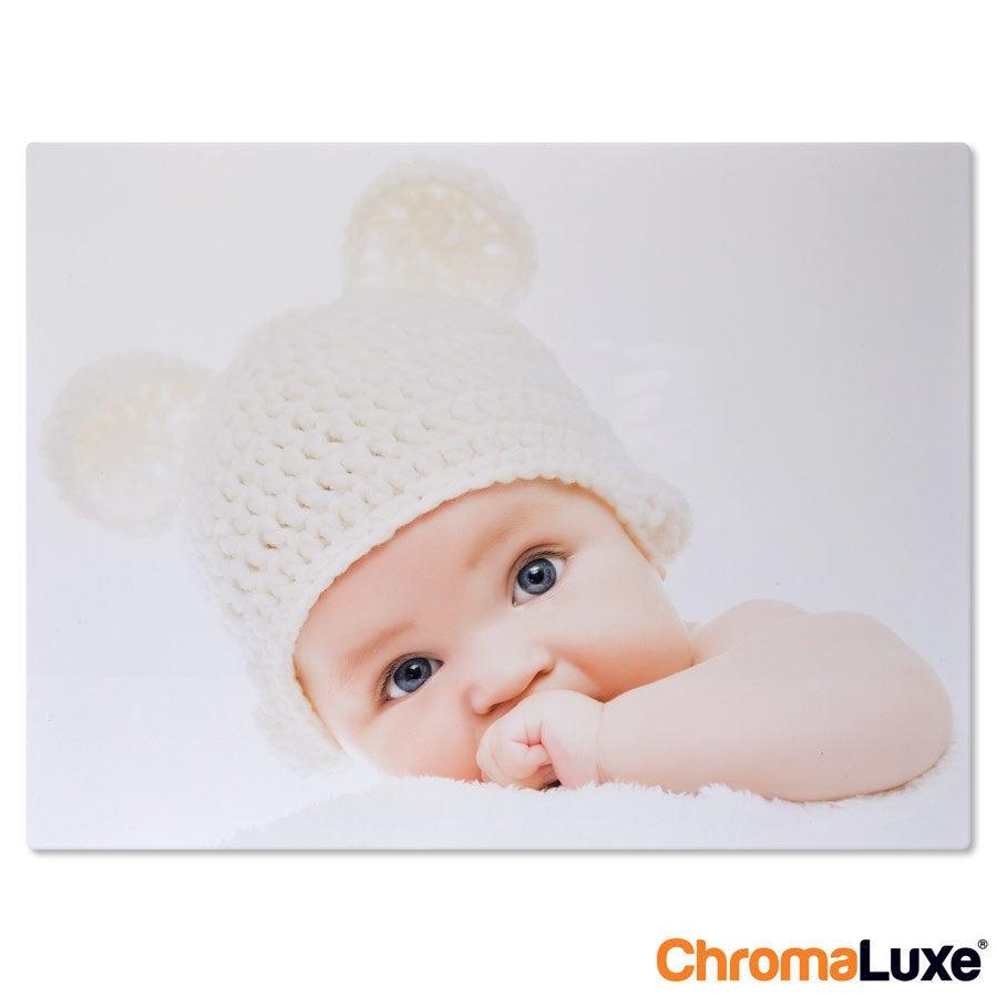 Marco de fotos de aluminio - 30x20 cm