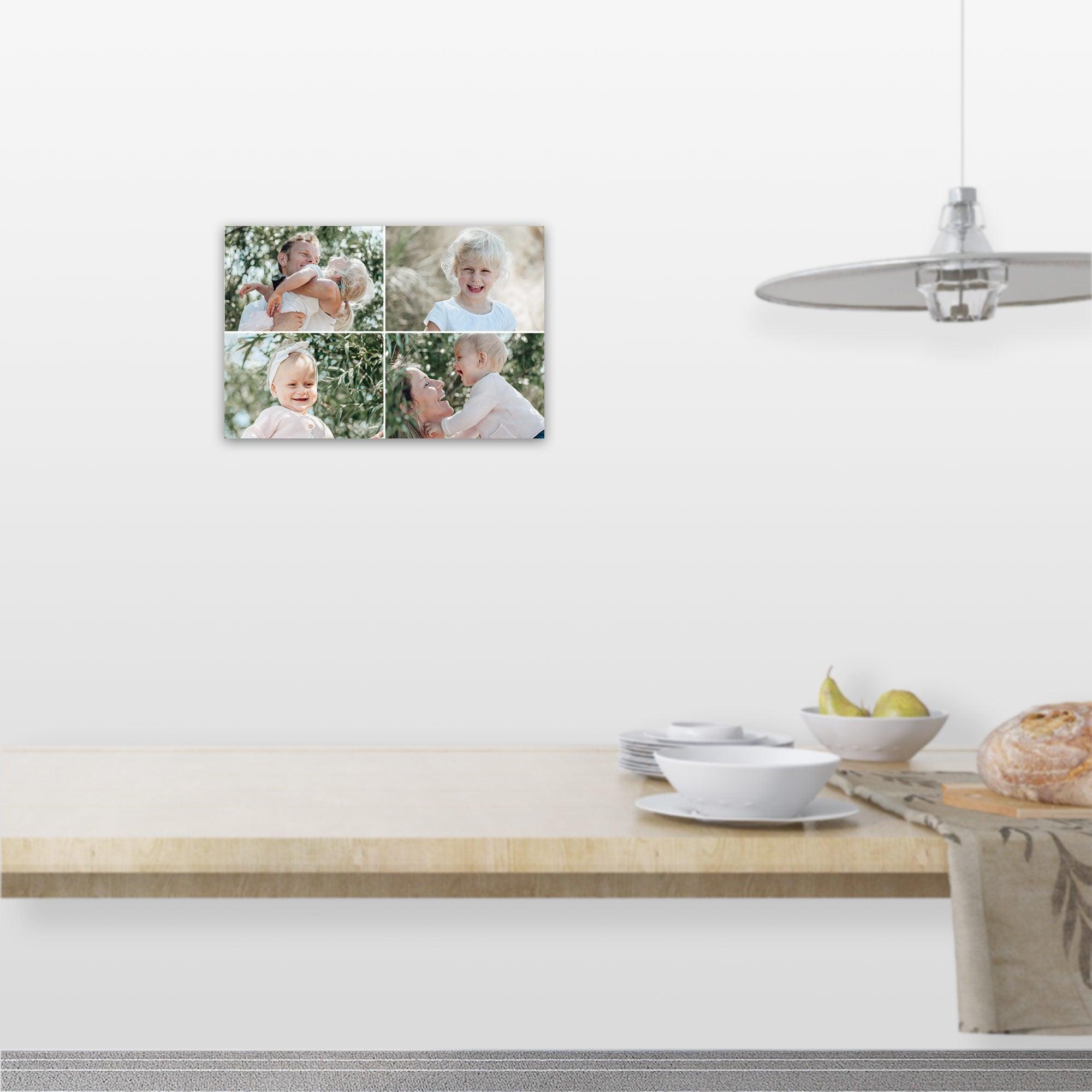 Foto poster maken - 30 x 20 cm