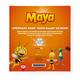 Maya opgepast voor de beer - Hardcover
