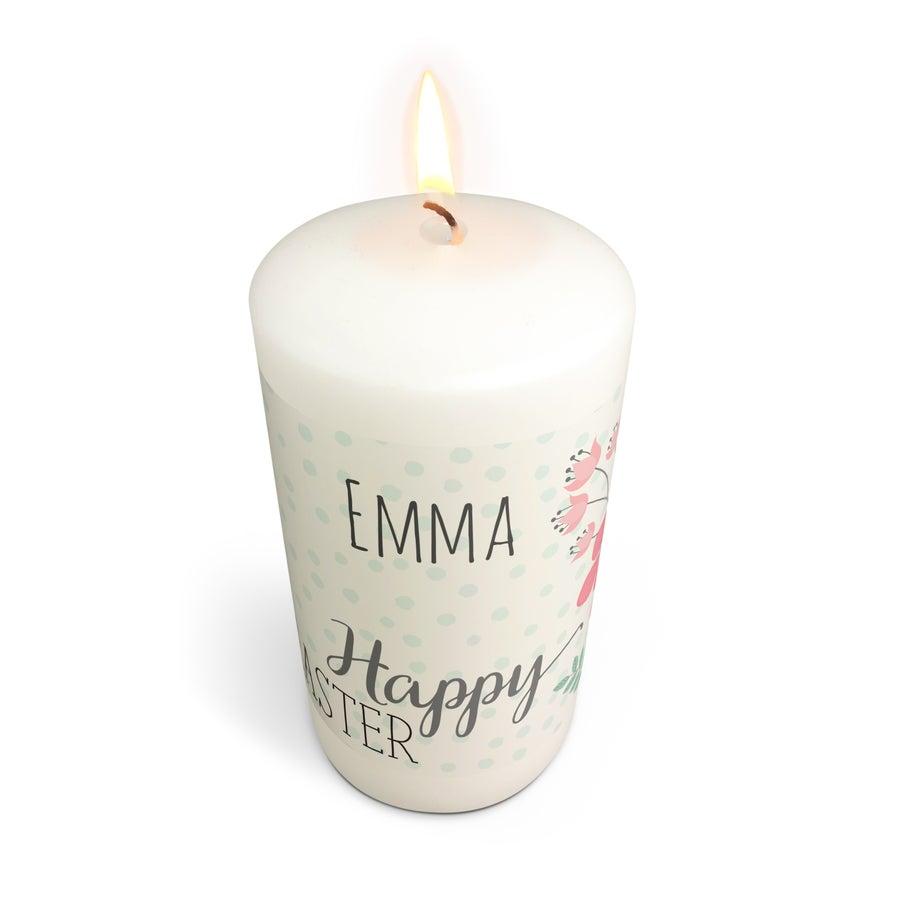Svíčka - Velikonoce