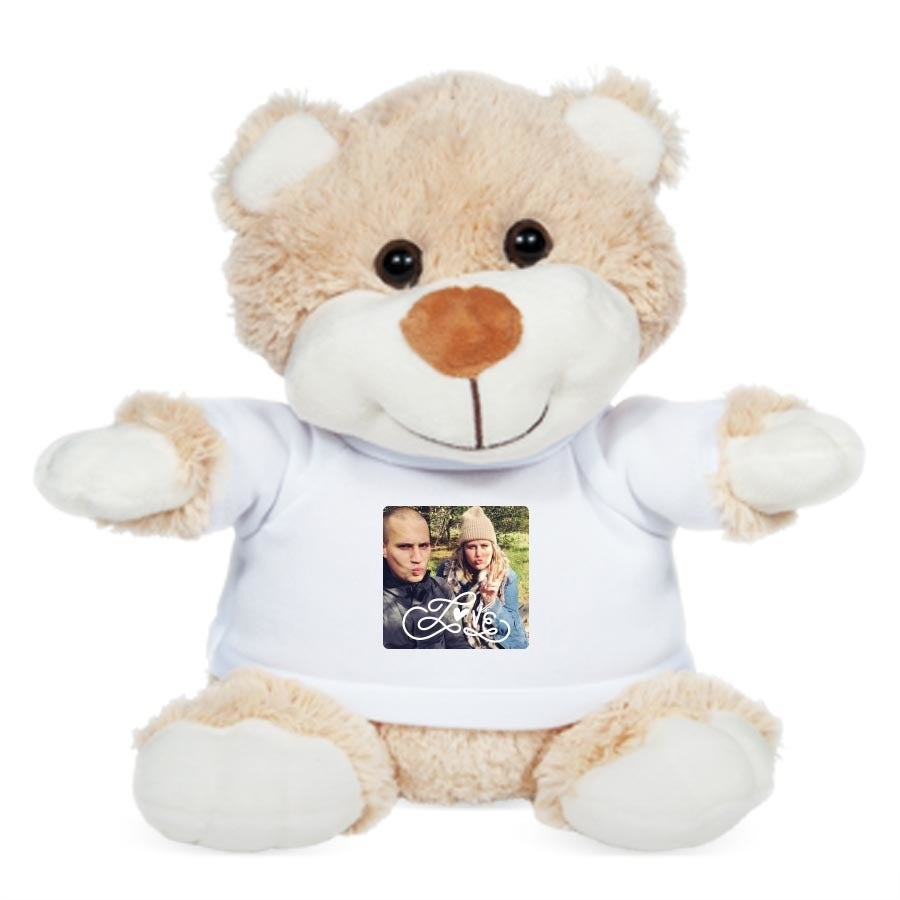 Soft Toy – Betsy Bear