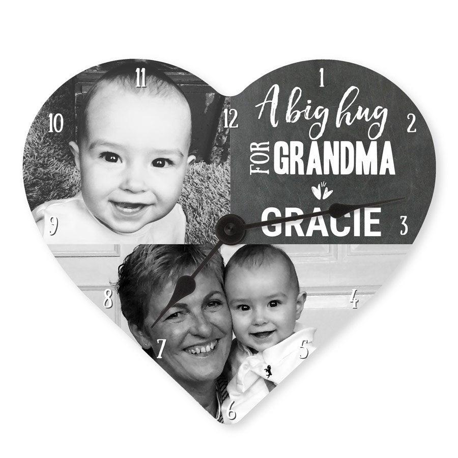 Bestemorsklokke