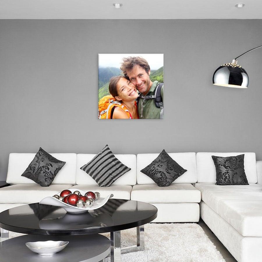 Kuva akryylillä - 60x60 cm