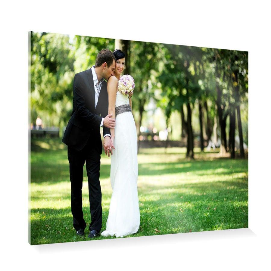 Foto på plexiglas - 30x20 cm