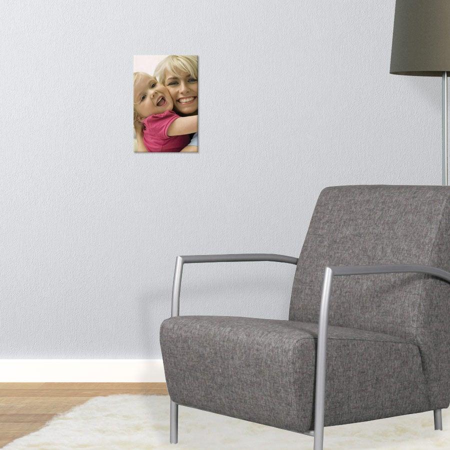 Photo print on wood - panel (20x30cm)
