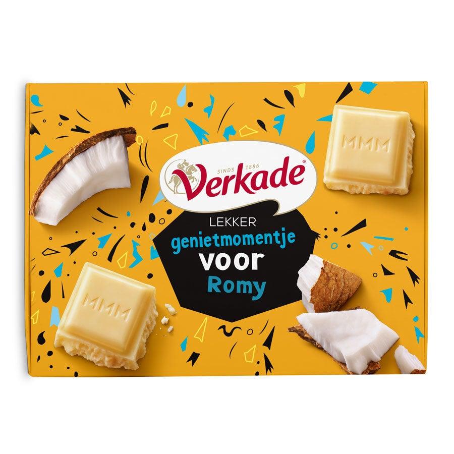 Verkade giftbox - Kokos Crunch