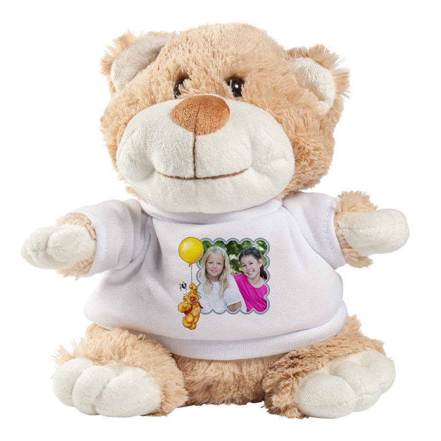 Doodles soft toy - Betsy Bear