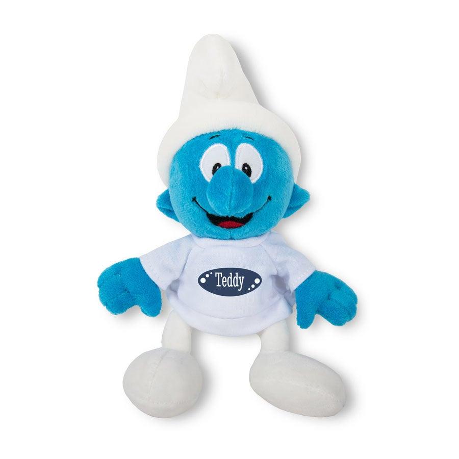 Brinquedo macio Smurfs